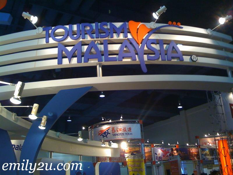 Tourism Malaysia