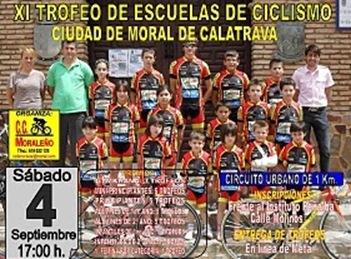 Cartel Escuelas 2010
