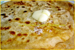 Aloo Paratha
