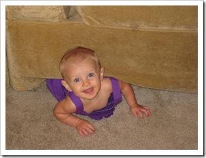 Cori crawling 012