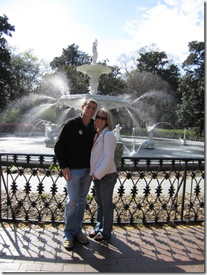 Savannah Trip and More! 092