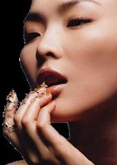 Jeanine Chin - Harper's Bazaar - 2