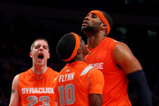 Syracuse Basketball Uniforms are Awesome and Orange!