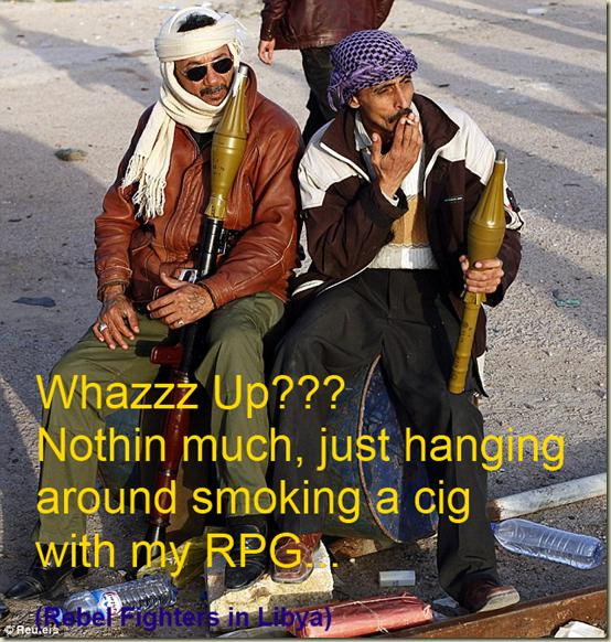 whazzuplibya