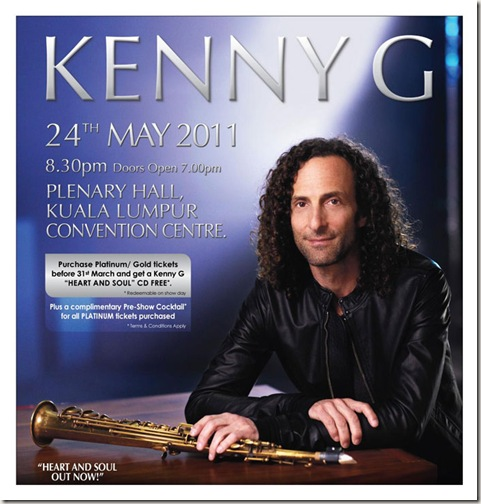 kenny-g-live-in-malaysia-poster