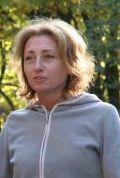 Мастер-Инстуктор по лепке Наталия Пухальская