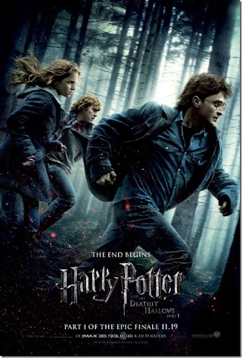 harry potter and the deathly hallows part 1 movie mistakes. harry potter and the deathly