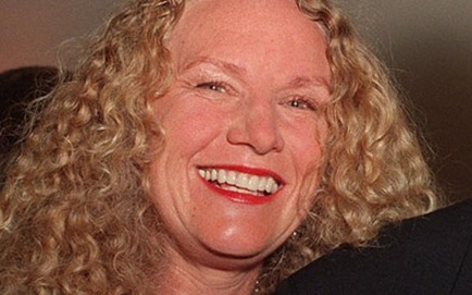 1. Christy Walton