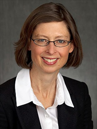 3. Abigail Johnson