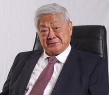 3.John Gokongwei