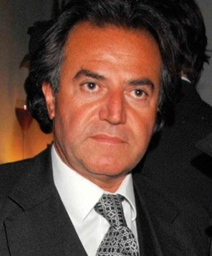 6. Simon Halabi