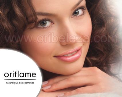Brilho de Lábios Cocoon Oriflame Beauty