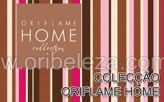 Designer Oriflame Home Collection