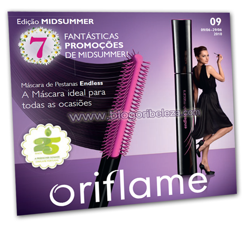 Catálogo 09/2010 Oriflame