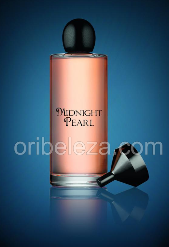 Recarga Midnight Pearl da Oriflame