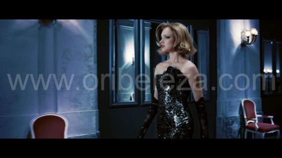 Midnight Pearl da Oriflame - Vídeo com Natalia Vodianova