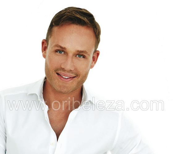 Jonas Wramell - Oriflame Global Beauty Artistic Director