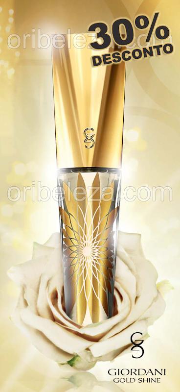 Giordani Gold Shine – Catálogo 04/2011