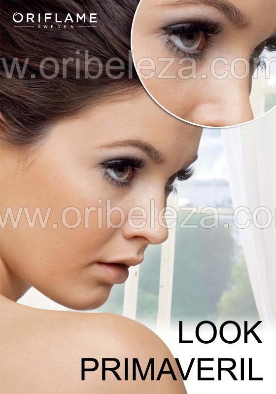 Sombras Olhos Caneta Illuminate da Oriflame - 05/2011
