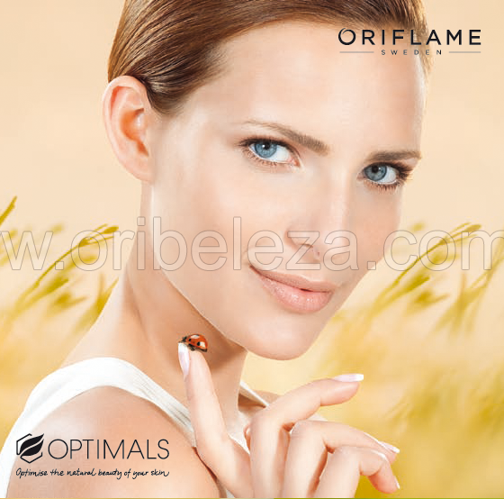 Concentrado Despigmentante – Catálogo 07/2011 da Oriflame