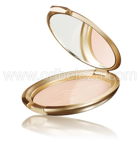 Pó Compacto Supreme Giordani Gold da Oriflame