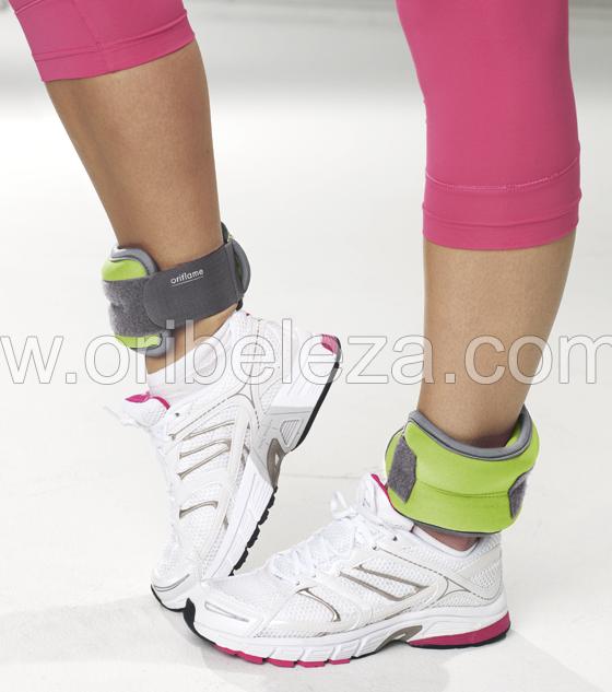 Fique em Forma com os Acessórios WTA da Oriflame
