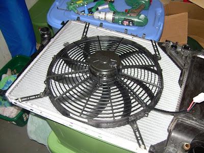Sensational 330Xi Fan Explosion Spal Install Help Needed Wiring Archive Wiring Digital Resources Funapmognl