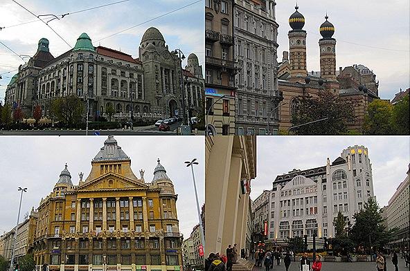 Budapesta 22-25 oct22