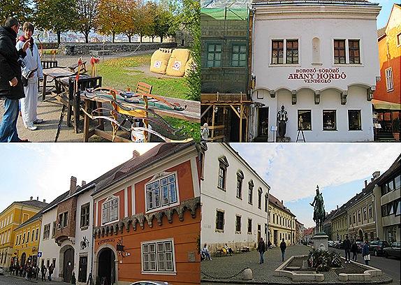 Budapesta 22-25 oct11