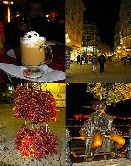 Budapesta 22-25 oct23