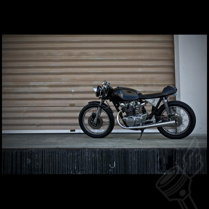 Cafe racers thread archive page 17 perth street bikes altavistaventures Image collections
