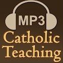 Audio Catholic Teaching icon