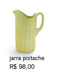 jarra pistache | R$ 98,00
