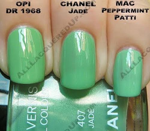 chanel-jade-nail-mac-peppermint-patti-opi-damone-roberts1