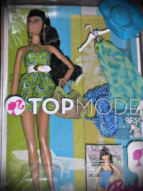 BTeresa TOP MODELRESORT