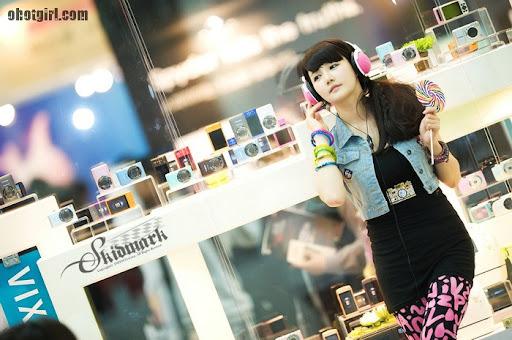 Photo & Imaging 2011 - Han Ga Eun