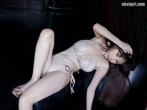 Anri Sugihara – Sexy part 3