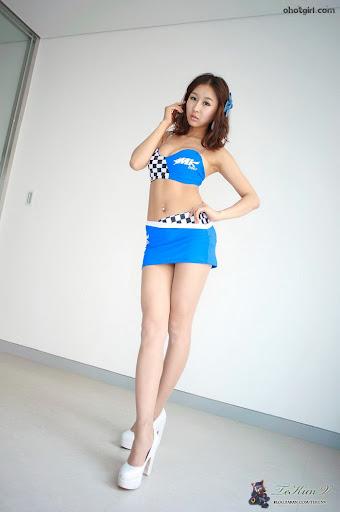 2011 DDGT Round 2 - Seo Yoon Ah