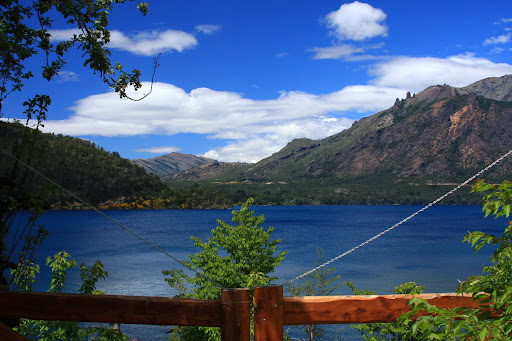 Welcome to Gutierrez Lake