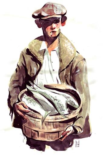 fisherboy websy