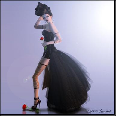 06 Caroline Mosely - full