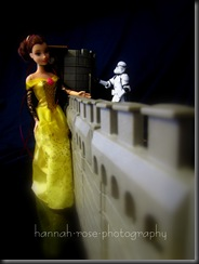 Barbie and Stormtrooper... 144