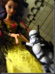 Barbie and Stormtrooper... 158