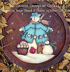 ebay_ms snowies snowflake cookies