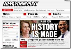'New York Post