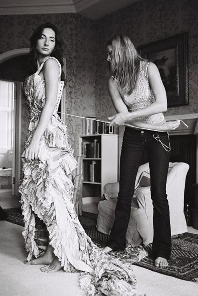 Fashion Stylist Jobs on Alevtina Charochnykova   Bluetramontana Style