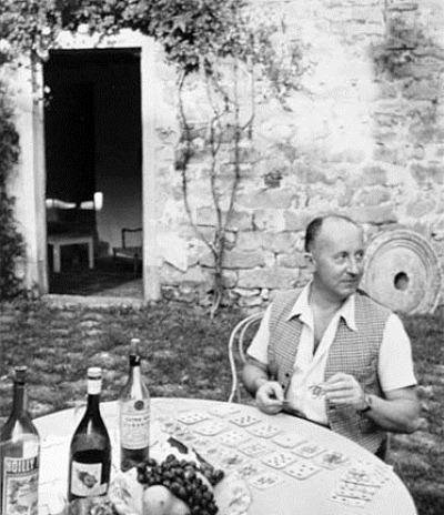Christian Dior,1946