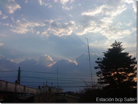 Atardecer oscuro al oeste (30.7.10) (1)