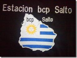 Camiseta de Estacion bcp Salto