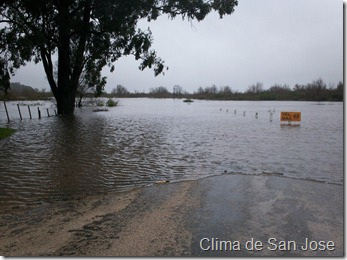 Clima de San Jose